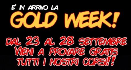 Gold Week