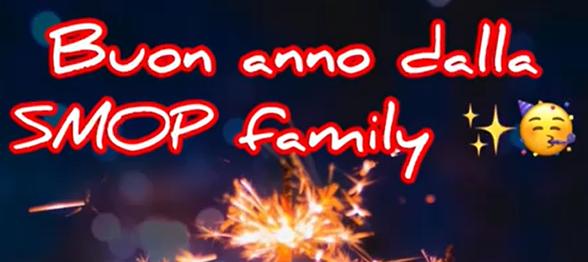Read more about the article Buon 2021 a tutti!