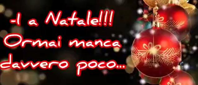 You are currently viewing Tutti pronti per il Natale?